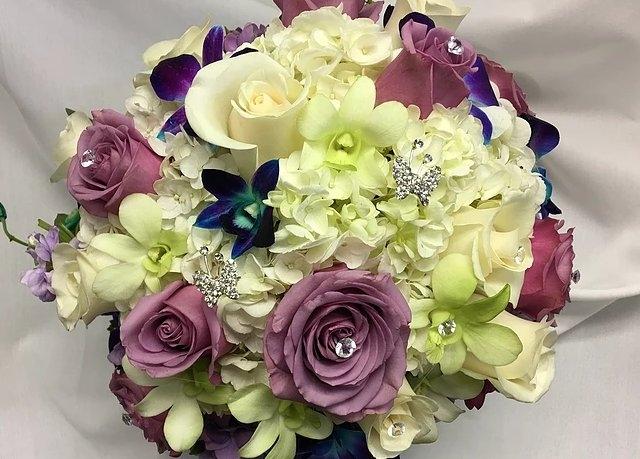 NJWP Bouquet 11