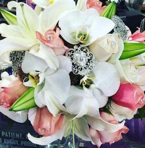 NJWP Bouquet 13