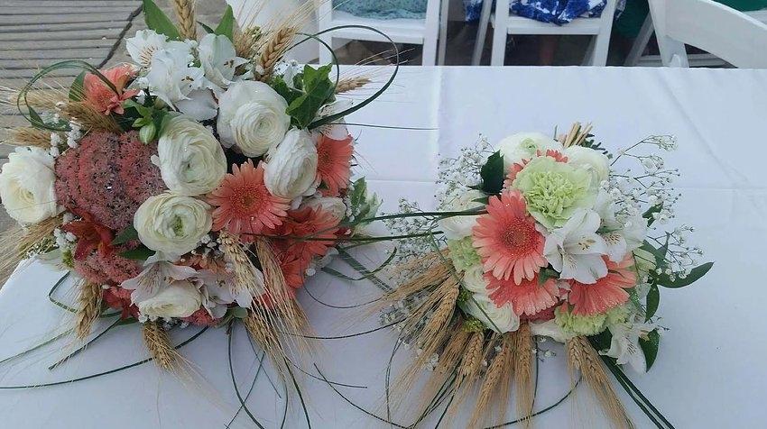 NJWP Bouquet 23