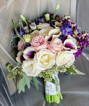 NJWP Bouquet 32