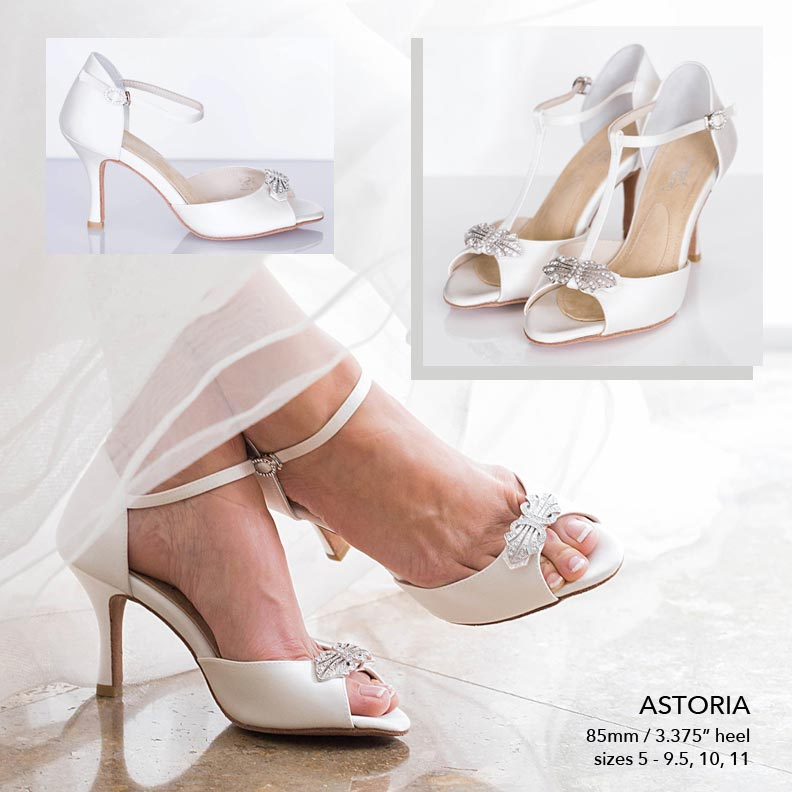 Image result for photos of bride elegant shoes 2020""